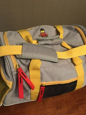 Vintage Lego Soccer Duffle Bag for Sale in Gainesville, FL
