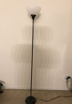 "Mainstays 5' 11"" Floor Lamp for sale for Sale in Miramar, FL"