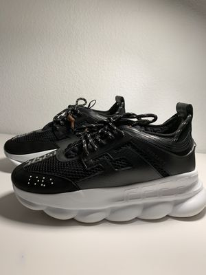 Versace Chain Reaction Sneakers Authentic for Sale in Tempe, AZ