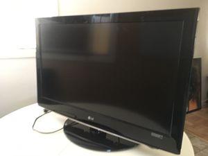 """37 '"""" LG TV for Sale in Redlands, CA"""