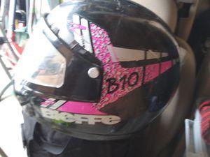 Bieffe helmet for Sale in Sioux Falls, SD