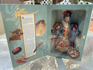 Chines Barbie empress for Sale in Escondido, CA