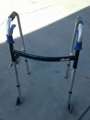 Adult Walker for Sale in Stockton, CA