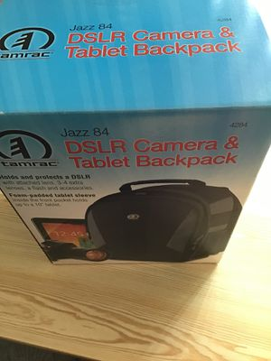 Camera bag for Sale in Delray Beach, FL