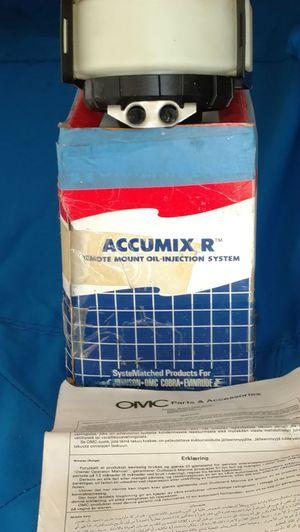 OMC Accumixr for Sale in Tacoma, WA