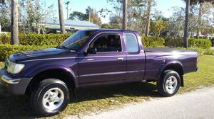 1998 Tacoma prerruner for Sale in West Palm Beach, FL