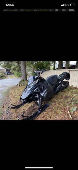 Arctic cat snowmobile for Sale in Vancouver, WA