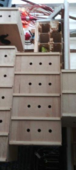 Chicken Coops For Transportation for Sale in Fort Worth,  TX