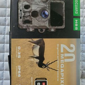 $70 TOGAURD H85 DIGITAL WILDLIFE CAMERA for Sale in Las Vegas, NV