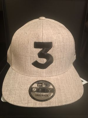 8c1e1d3fdb9178 New Era Chance The Rapper Hat for Sale in Creve Coeur