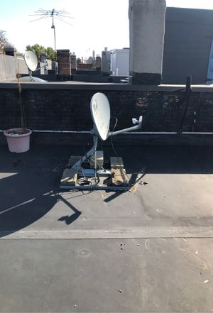 Direct TV Dish and Platform for Sale in Brookline, MA