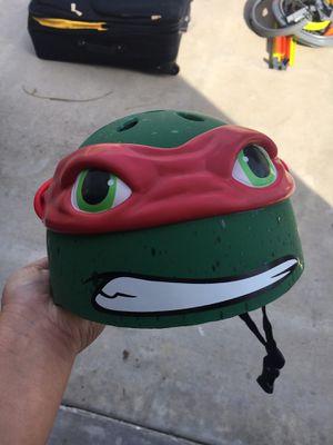 Bike helmet for Sale in San Bernardino, CA