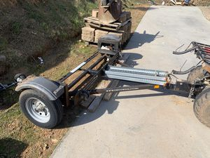 Tow dolly Acme for Sale in San Diego, CA