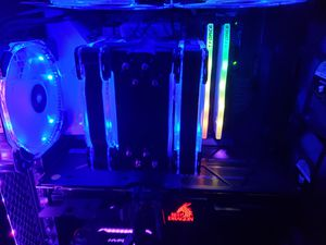 9700k asus z390a for Sale in Anna, TX