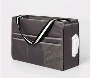Dorm Bedside caddy grey - room essentials for Sale in Pomona, CA