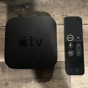 Apple TV 4K 32GB for Sale in Tigard, OR