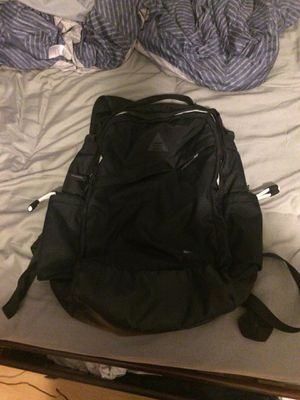 Black adidas backpack for Sale in Houston, TX