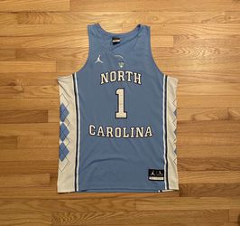 UNC TAR Heels Jersey for Sale in Chicago,  IL