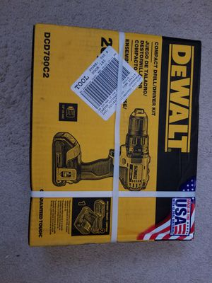 new drill kit for Sale in Carrollton, TX