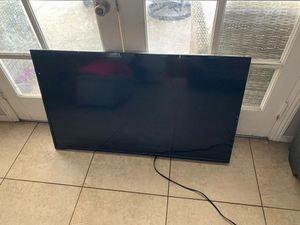 50 inch Tv for Sale in San Bernardino, CA