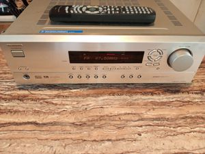 (Nice) Onkyo Receiver for Sale in Columbus, OH