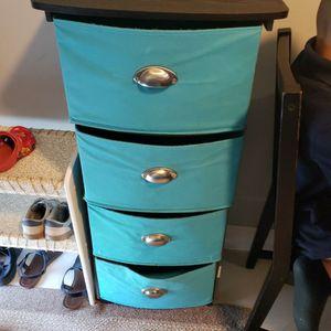 Organizer Dresser Drawers for Sale in Miami, FL