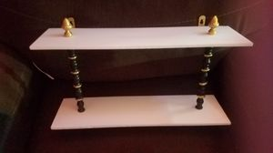 MARBLE WALL SHELF for Sale in Waterbury, CT