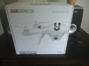 Aee ap 10 PRO TORUK New for Sale in Freeville, NY