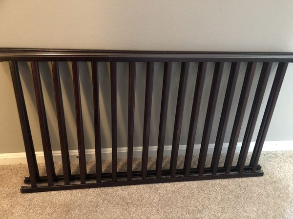 Baby crib for pick up