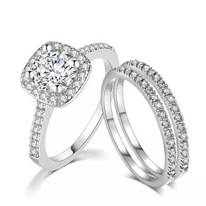 Beautiful three piece wedding engagement ring for Sale in Fresno, CA