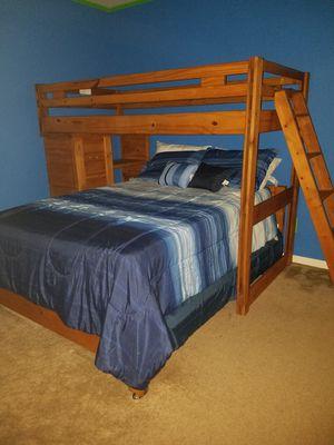 Bedroom Set for Sale in Spring, TX