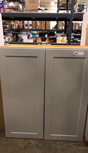 Shaker kitchen cabinet for Sale in Phoenix, AZ