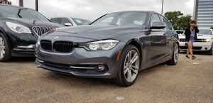 2017 BMW 330i for Sale in Richardson, TX