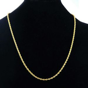 """14k solid yellow gold unisex 20"""" long for Sale in Severn, MD"""