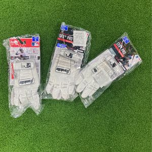 Franklin Youth Large CFX Pro Batting Gloves for Sale in Cromwell, CT