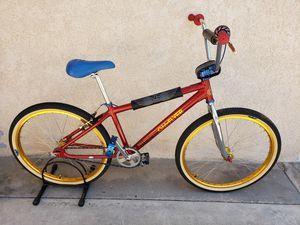 Vintage SE Racing OM-Flyer bmx bike for Sale in La Mirada, CA