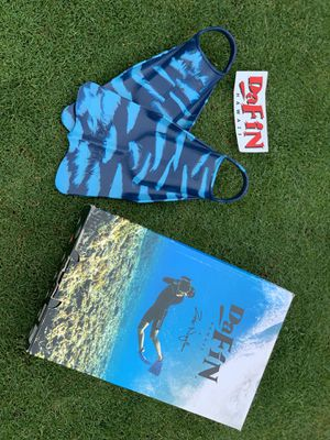 Like New Da-Fins X-Small for Sale in Kailua-Kona, HI
