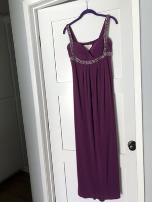 Purple Prom Dress for Sale in Santa Monica, CA