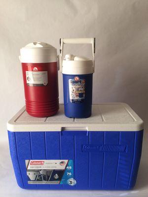 Chest Cooler / Beverage Cooler for Sale in Houston, TX