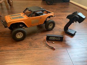 Axial wraith for Sale in Victorville, CA