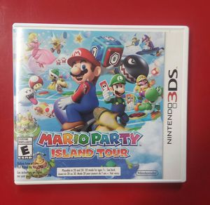 3DS Mario Party Island Tour for Sale in Las Vegas, NV