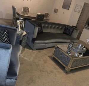 Living and dining room set for Sale in Phoenix, AZ