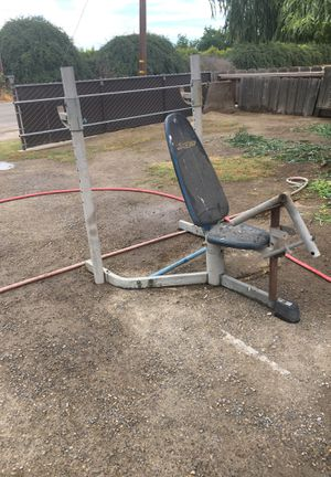 Pro-Form Weight bench for Sale in Fresno, CA