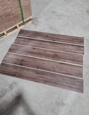 Luxury vinyl flooring!!! Only .65 cents a sq ft!! Liquidation close out! JCTTS for Sale in Pflugerville, TX