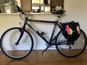 "Trek single track 950 road bike 19.5"" frame for Sale in San Diego, CA"