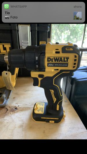 New Drill Dewalt tool for Sale in Orlando, FL