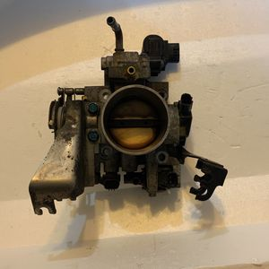 05-06 Acura Rsx Type S Throttle Body for Sale in Kent, WA