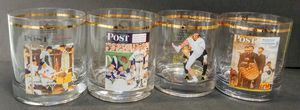 Norman Rockwell Glassware Collection for Sale in Arlington, WA