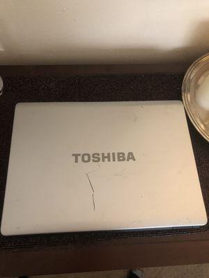 Toshiba Satellite laptop for Sale in Orange, CA