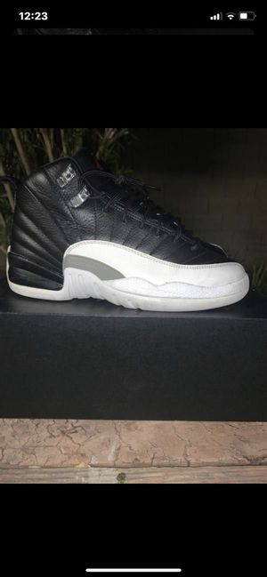 Jordan 12s Playoff for Sale in Phoenix, AZ